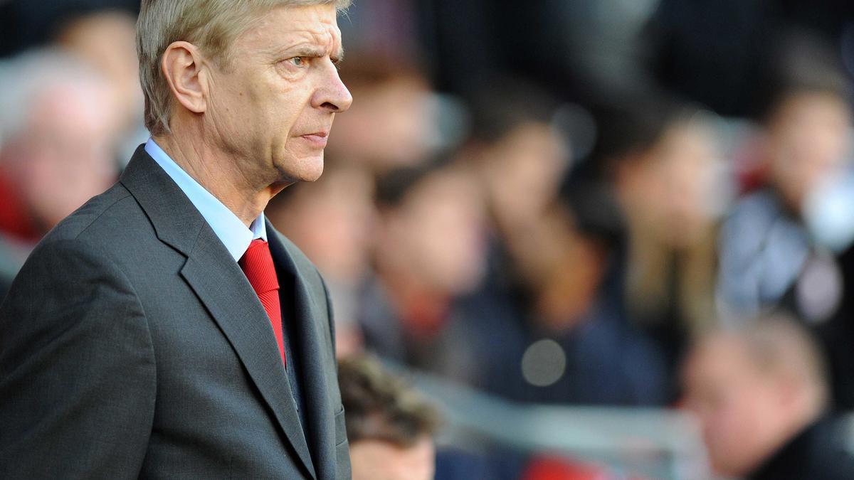 Wenger : «On paye notre calendrier démentiel»
