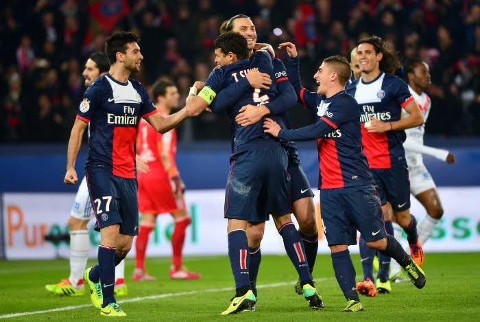 Baup : «Le PSG sera champion très tôt»