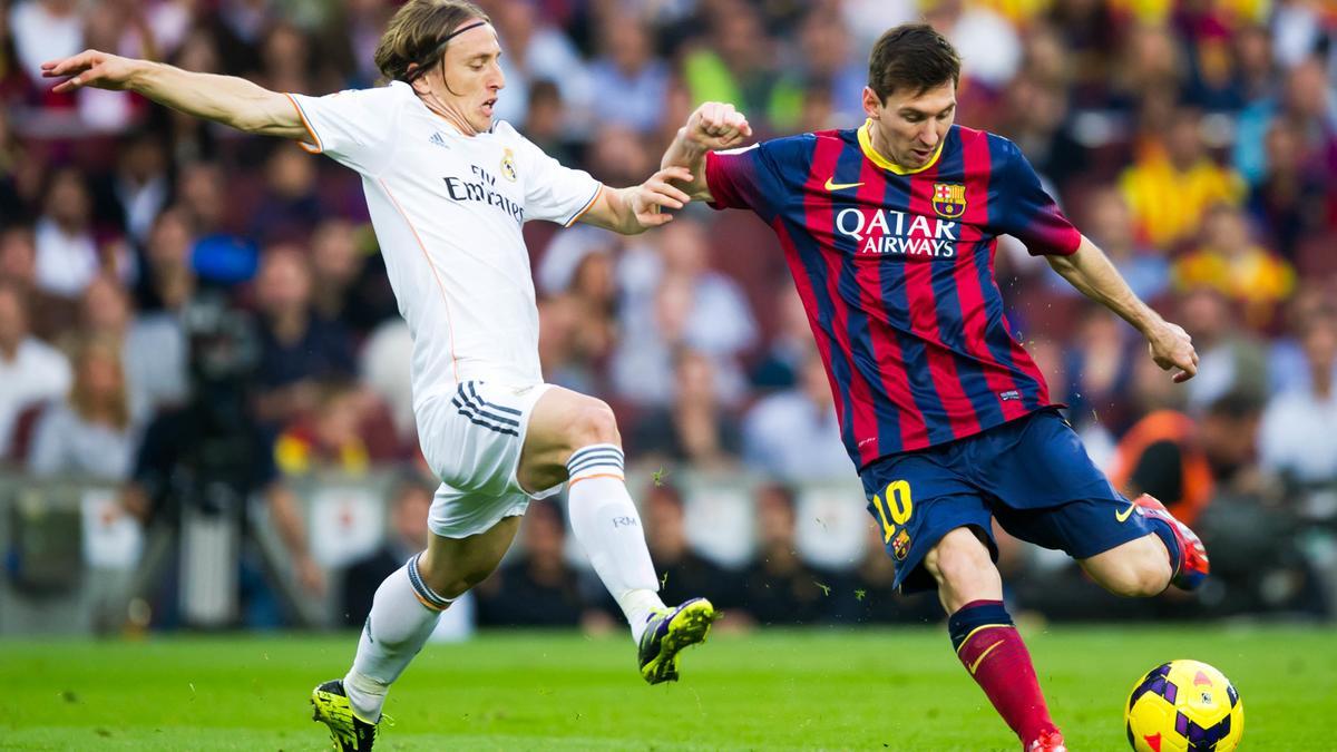 Une offre à venir pour Messi? Ancelotti répond