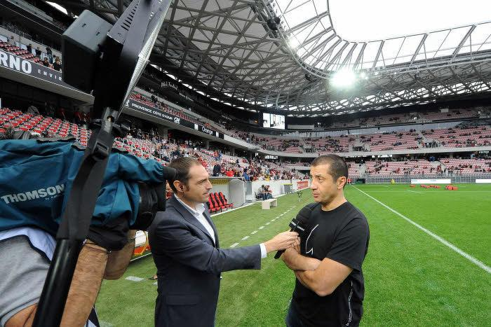 Rugby - Top 14 : La LNR résilie son accord avec Canal +
