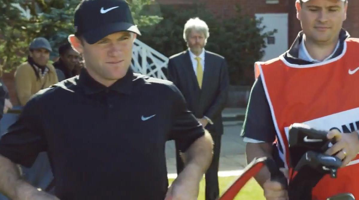 Manchester United : Wayne Rooney a trouvé sa reconversion ! (vidéo)