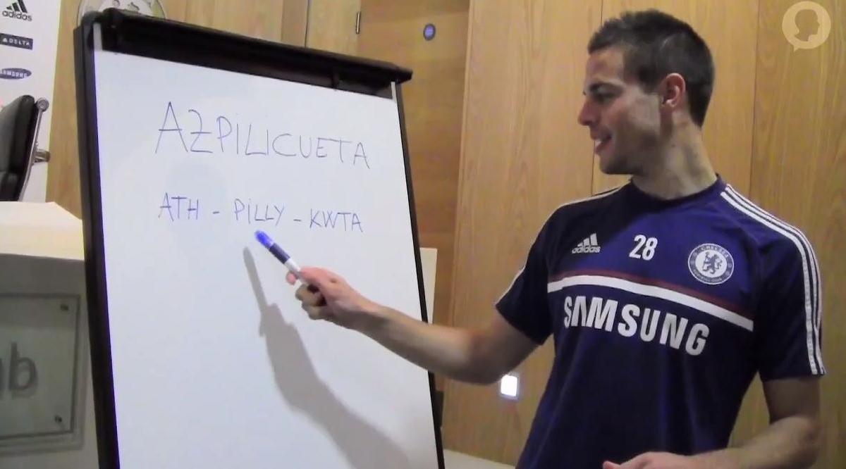 Chelsea : Un ancien Marseillais donne la leçon aux Anglais ! (vidéo)