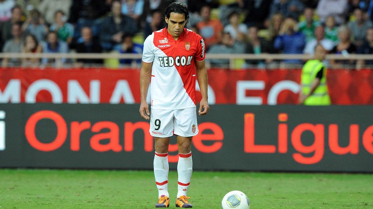 Mourinho aurait un plan pour Falcao à Chelsea