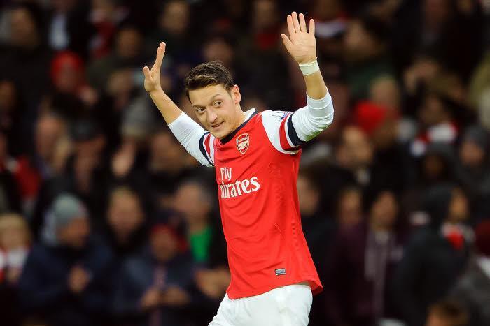 Arsenal : Après �zil, le président annonce du lourd pour l