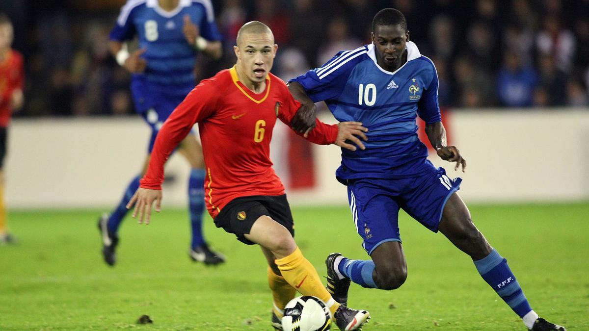 PSG : Un international belge en concurrence avec Cabaye ?