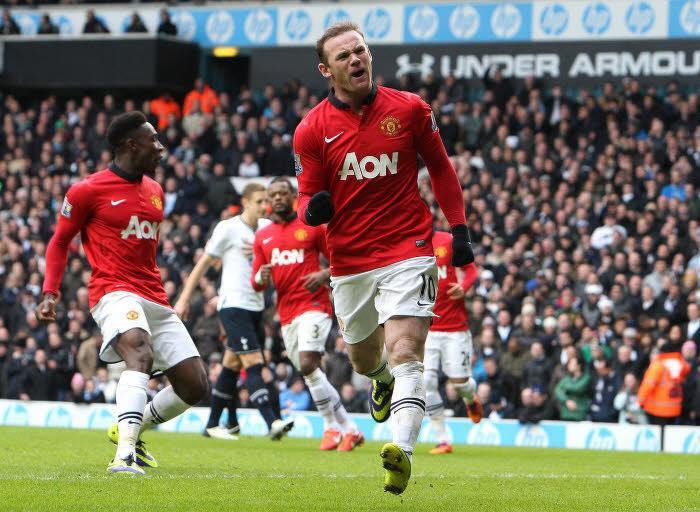 Mercato - Manchester United/PSG : «La prolongation de Rooney ? C'est absolument épouvantable...»