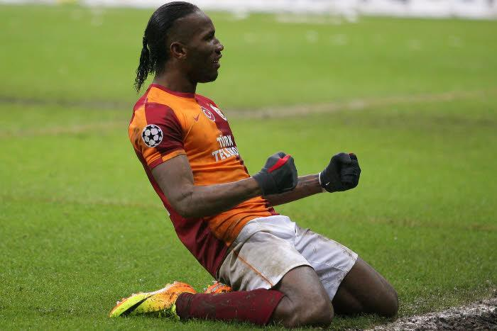 Mercato - Galatasaray : Drogba évoque son avenir !