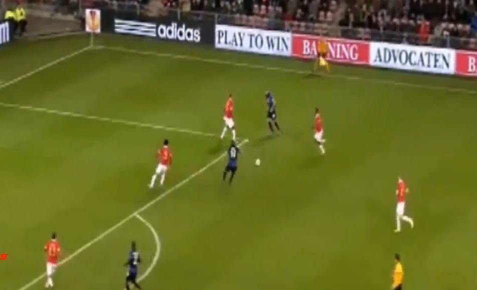 Europa League : Un ancien espoir du PSG brille (vidéo)