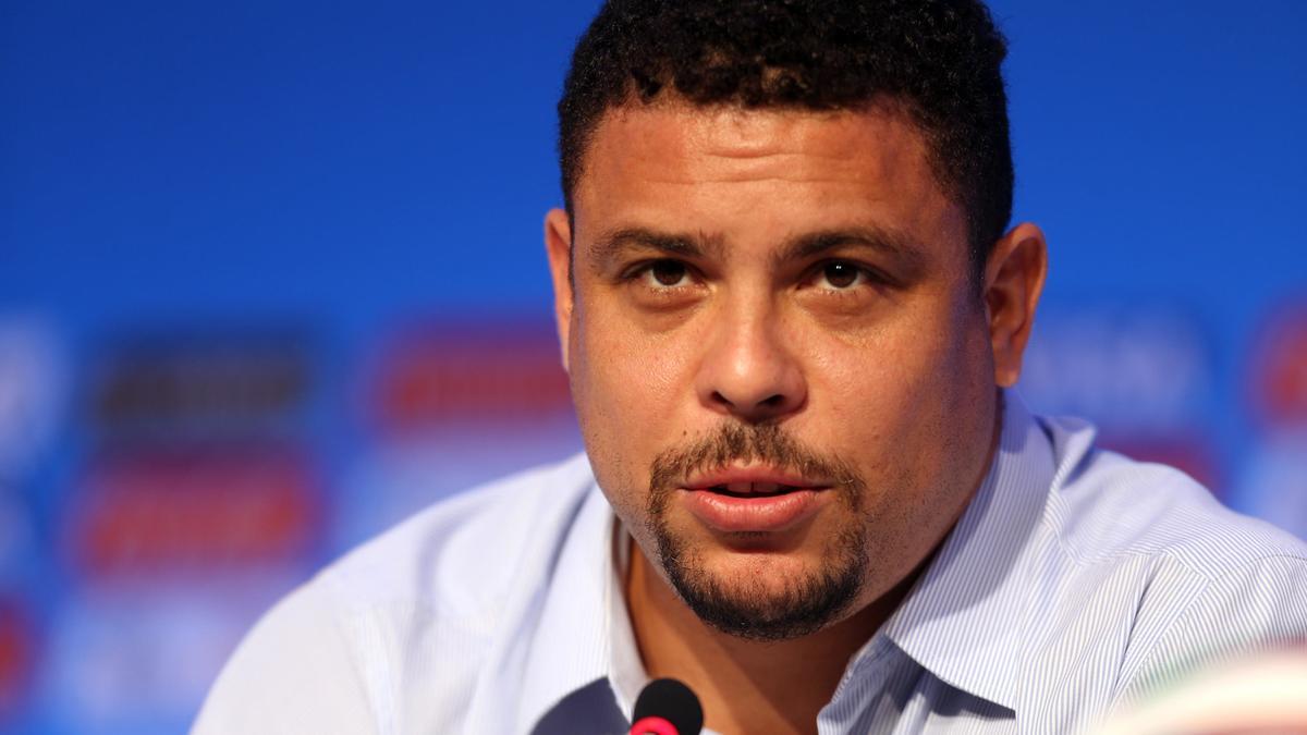 Ballon d'Or : Le surprenant pronostic de Ronaldo