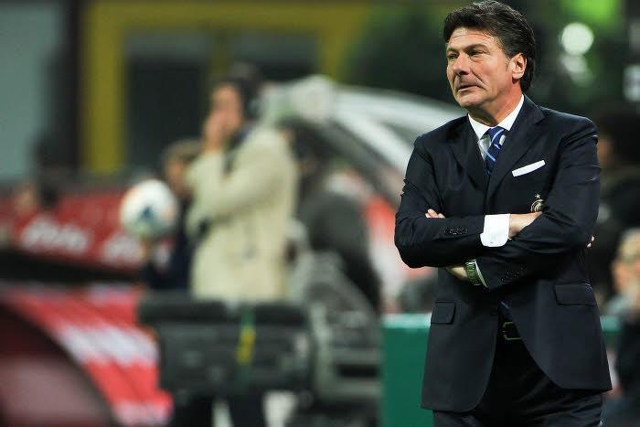 Walter Mazzarri, Inter Milan