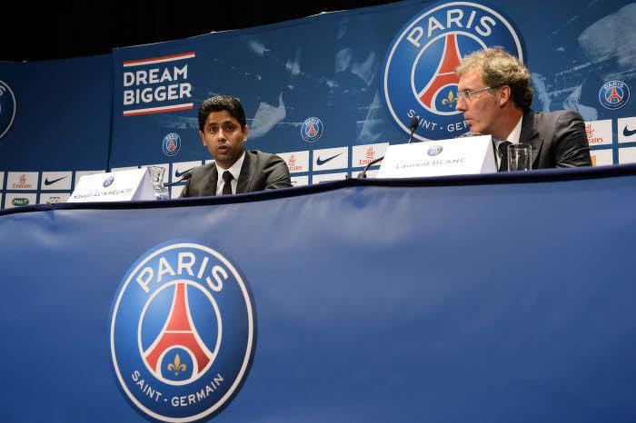 Al-Khelaïfi : «Je veux gagner contre le Real Madrid et Carlo Ancelotti»