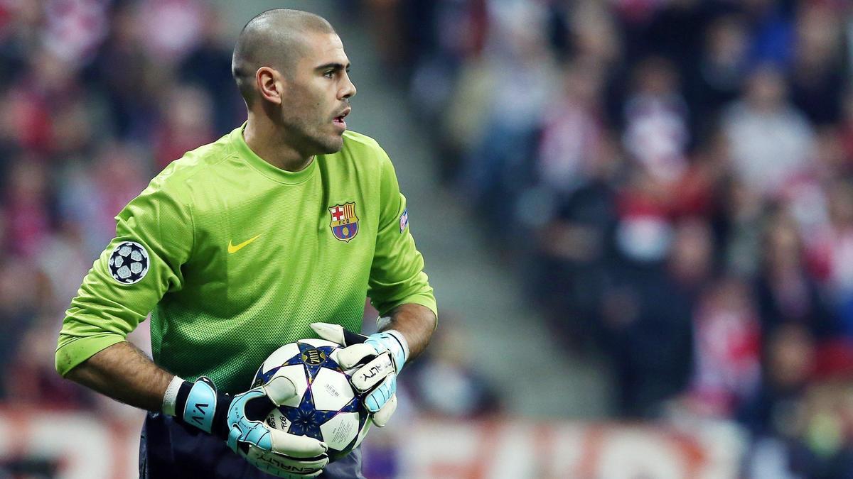 Barcelone : La révélation surprenante du Barça sur l'avenir de Valdés !