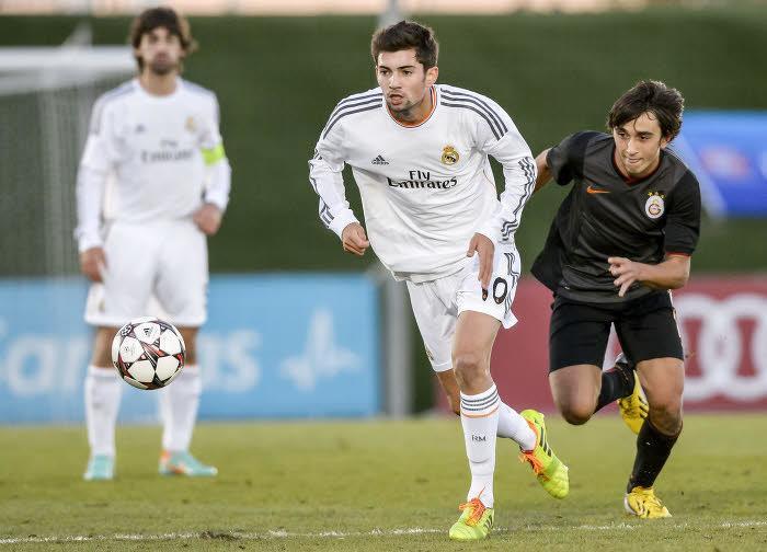 Real Madrid : Quel avenir pour le fils de Zidane ?