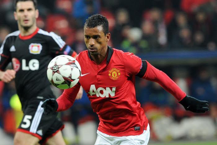Un joueur de Manchester United dans le viseur de la Juventus