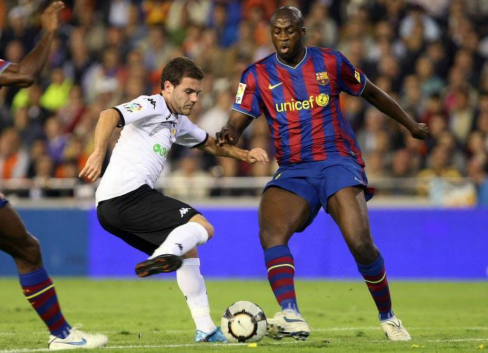 Yaya Touré : «Ibrahimovic, un mec exceptionnel»