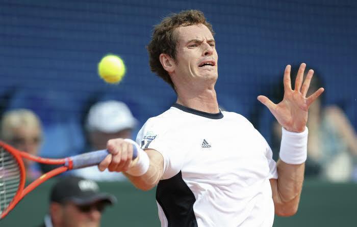 Tennis : Murray heureux de rejouer