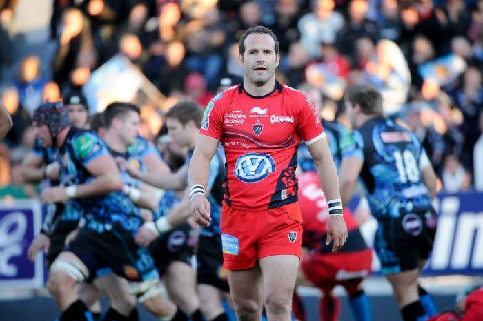 Frédéric Michalak, RC Toulon