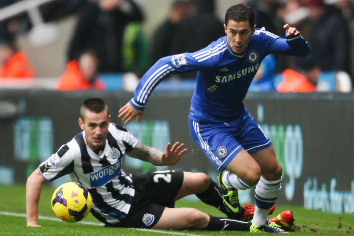 EXCLU Mercato - PSG : Paris veut Hazard… en juin !