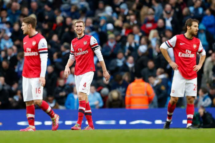 Un cadre d'Arsenal réclame du renfort