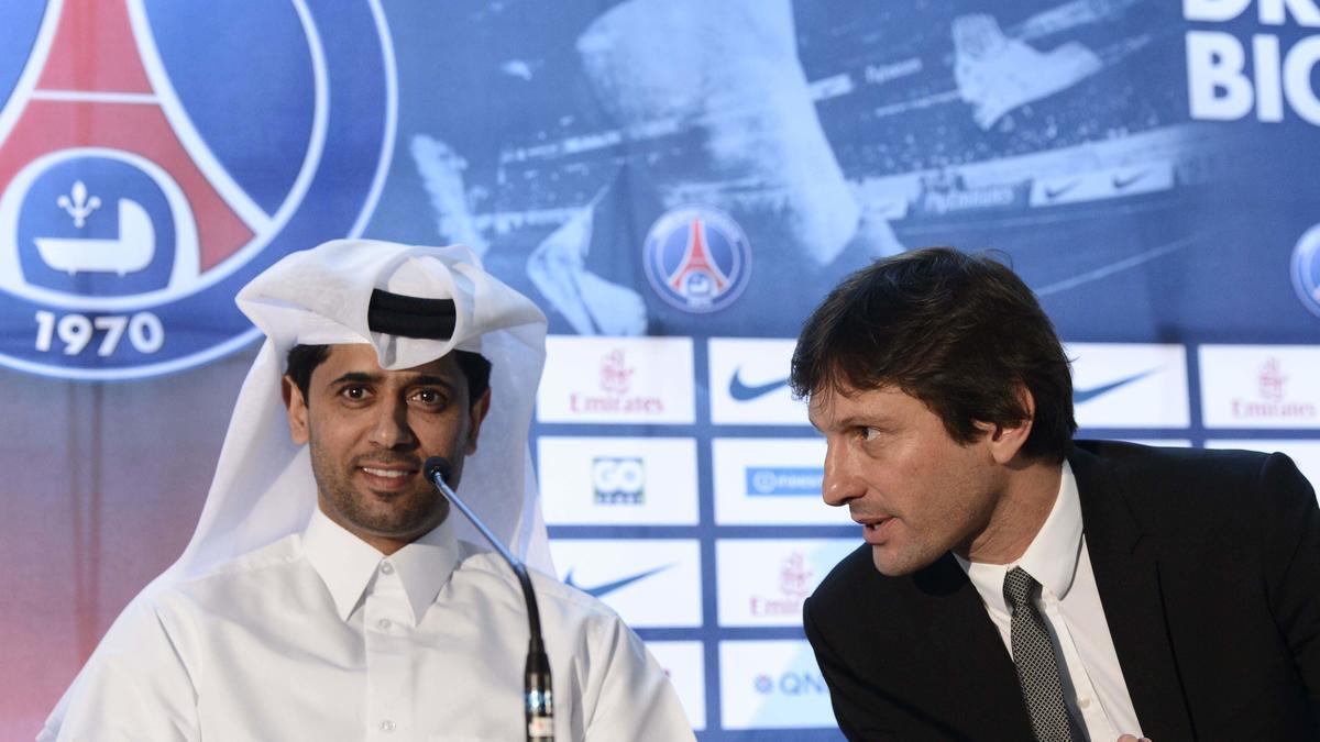 PSG : Pourquoi Al-Khelaïfi compte sur le retour de Leonardo