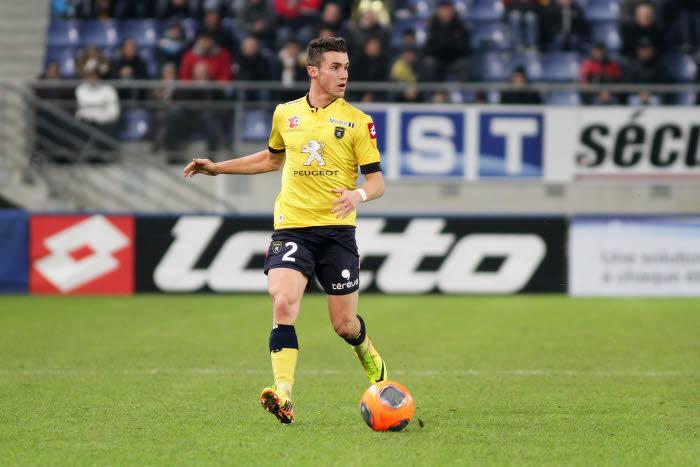 Sébastien Corchia, Sochaux