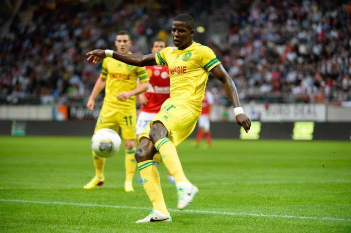 Papy Djilobodji, FC Nantes
