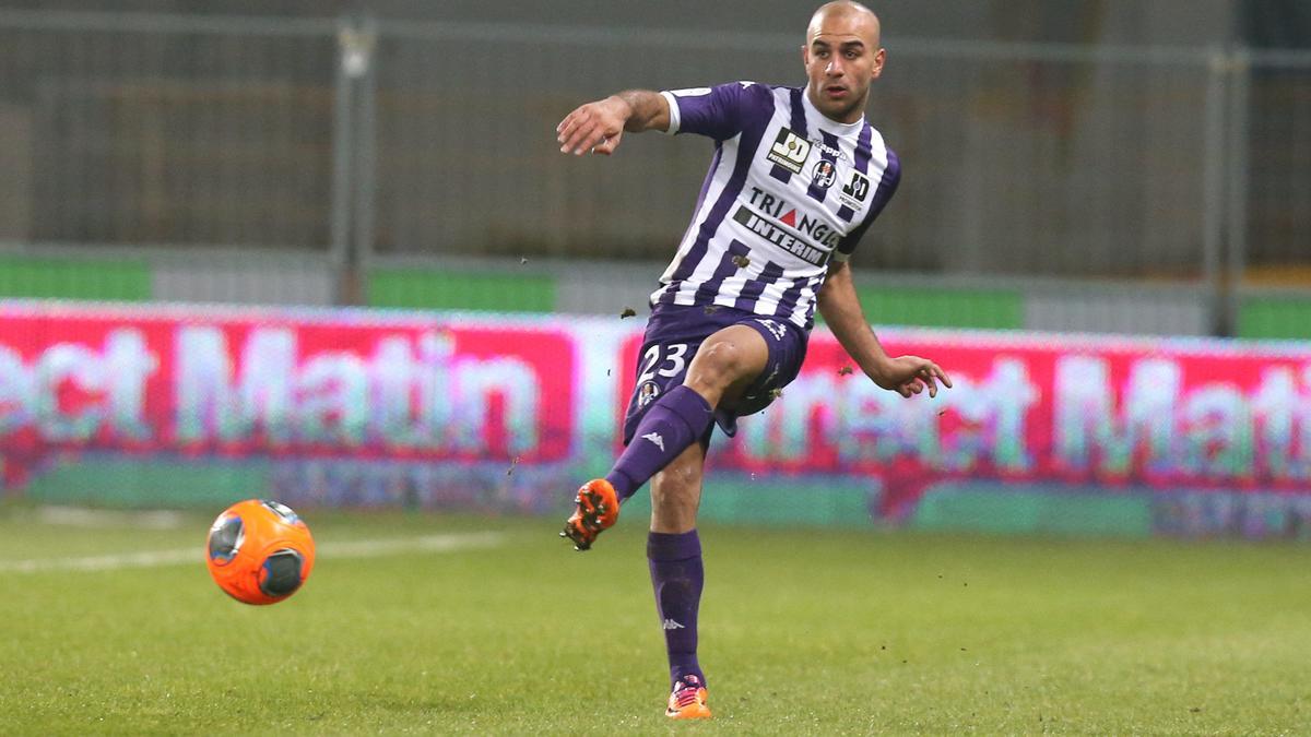 AS Monaco : �a brüle pour Abdennour