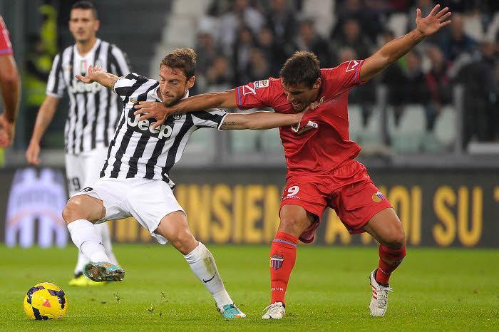 Claudio Marchisio, Juventus Turin