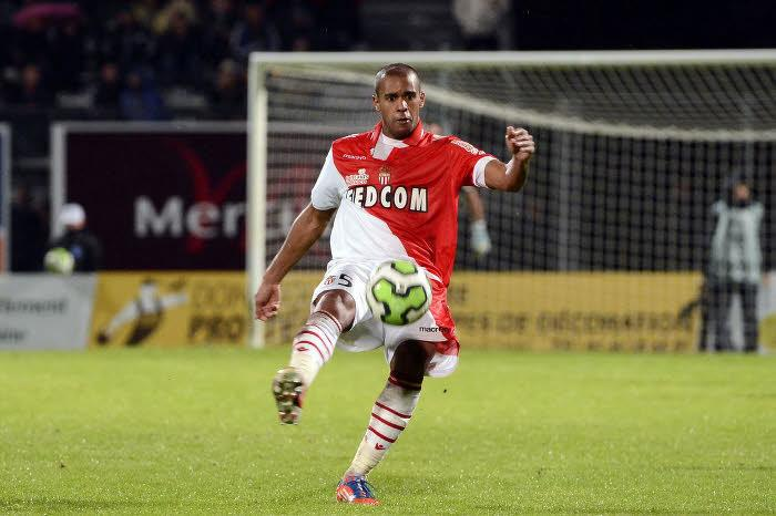 Gary Coulibaly, AS Monaco