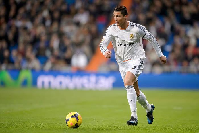 Ballon d'Or : Et Cristiano Ronaldo a voté pour…