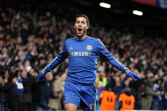 Chelsea/PSG : «Hazard viendrait aussi par amour du club»