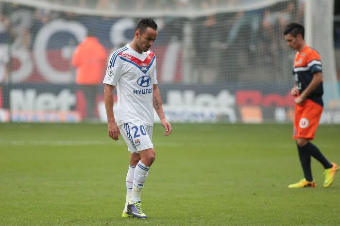 Gaël Danic, OL