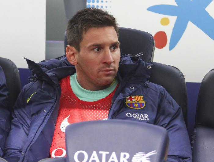 Mercato : Un club s'offre deux cousins de Lionel Messi !
