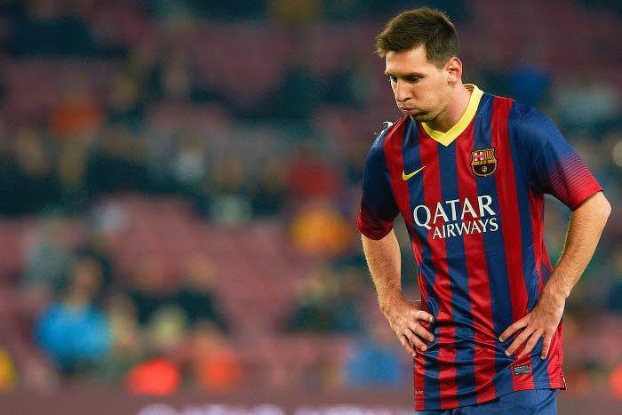 Ballon d'Or : Et Lionel Messi a voté pour…