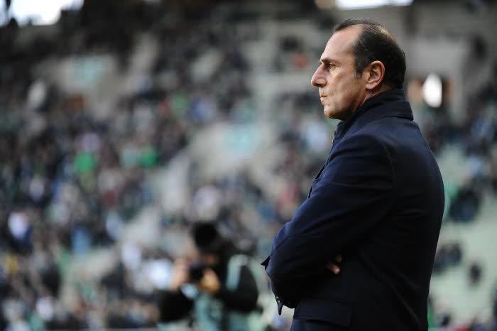 FC Nantes/PSG : «Der Zakarian ? Je comprends qu'il ait les nerfs !»