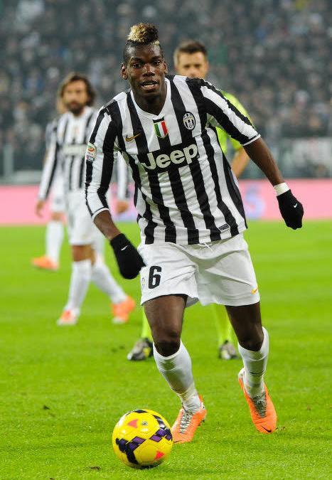 La Juventus a des idées pour l'après Pogba…