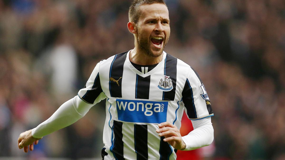 PSG : Offre de 17M� rejetée par Newcastle pour Cabaye ?