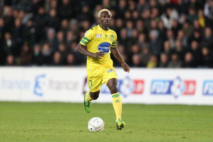 Ismael Bangoura, FC Nantes