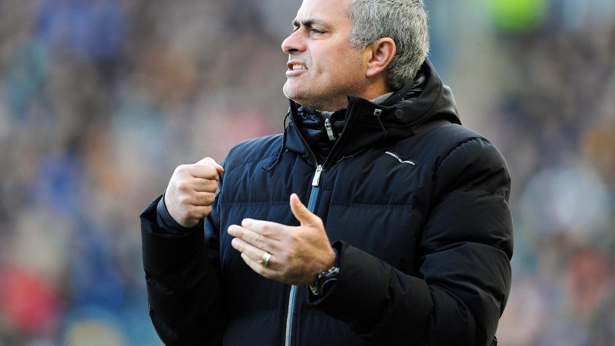Chelsea : Mourinho lève le voile sur son avenir !