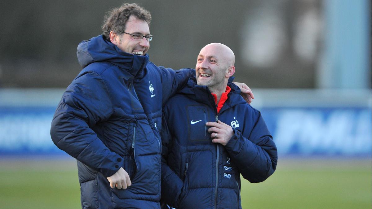 PSG : Barthez en approche ? Blanc répond !
