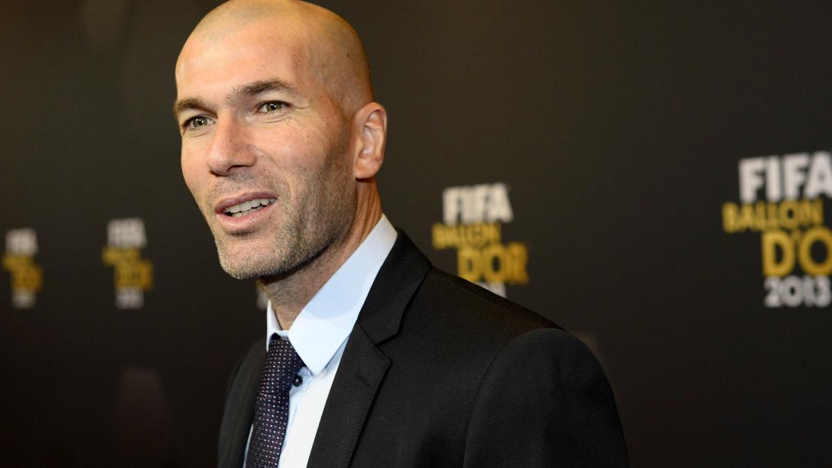 PSG : Et maintenant, la piste Zidane pour le PSG ?