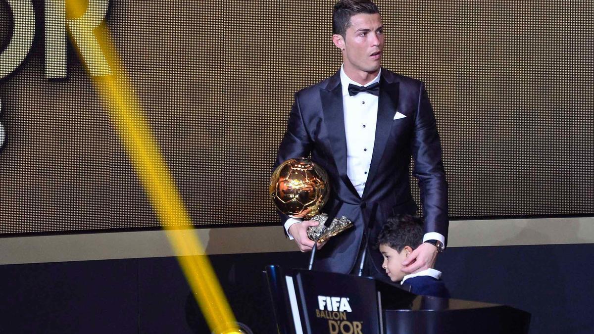 Real Madrid : Cristiano Ronaldo évoque Manchester United et son avenir !