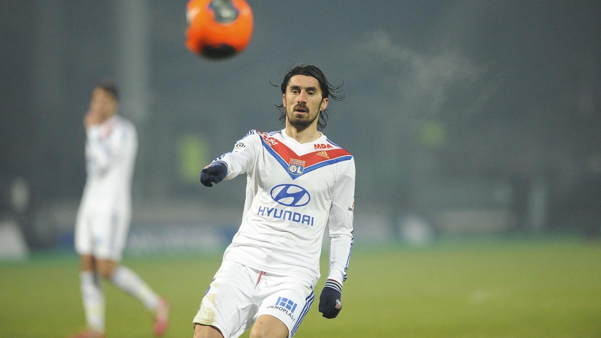 Milan Bisevac, OL