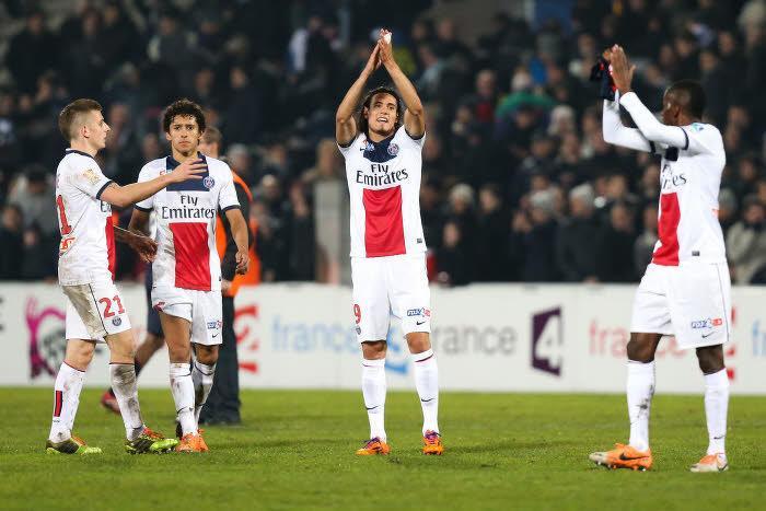 Ligue 1 : L'argus des joueurs du mois de décembre