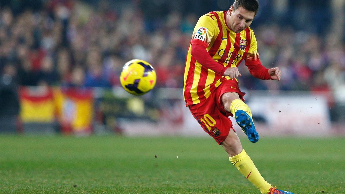 Espagne coupe du roi messi porte barcelone - Foot espagne coupe du roi ...