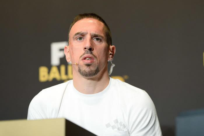 Procès Zahia : Les détails trashs d'un ami de Franck Ribéry