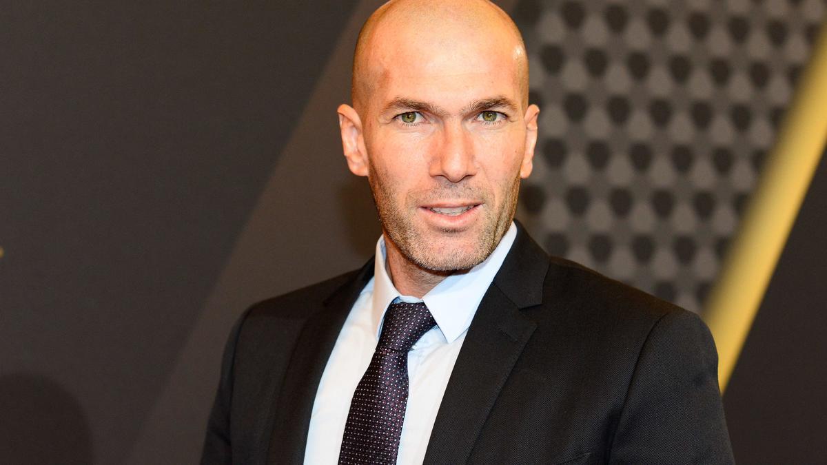 AS Monaco : Zidane parmi les priorités de Rybolovlev ?