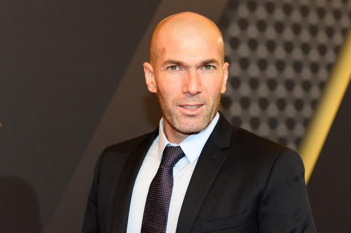 Zidane doit-il quitter le Real Madrid cet été ?