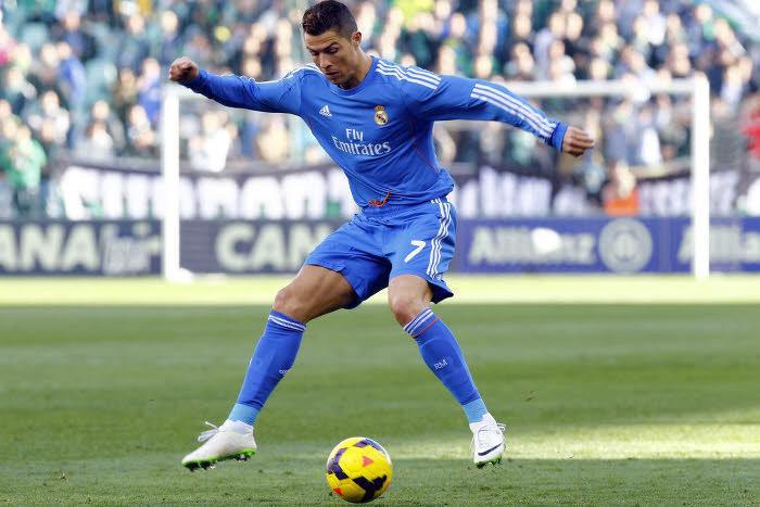 Cristiano Ronaldo révèle le plus grand objectif de sa carrière !