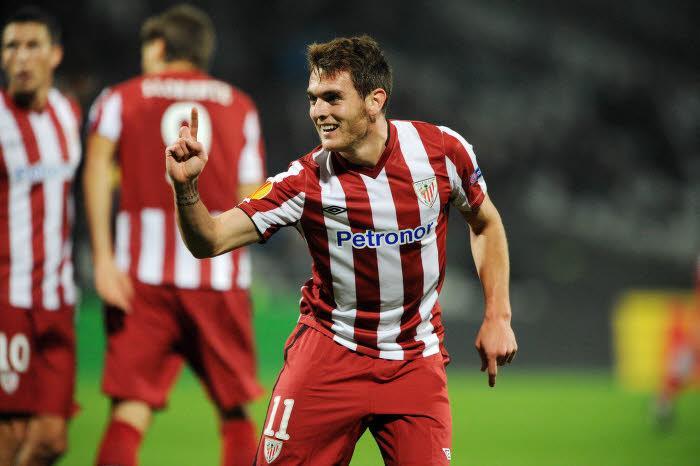 Ibai Gomez, Athletic Bilbao